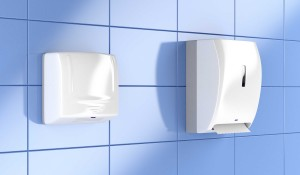 Hand Dryers vs Paper Towels – The Great Debate