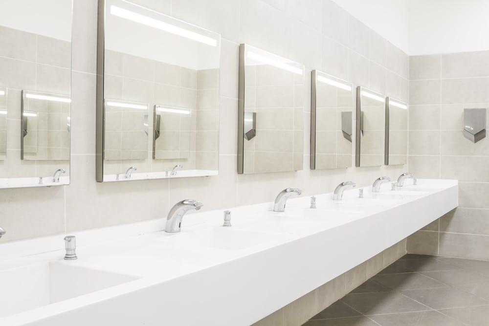 The Benefits of Washroom Services for Commercial Businesses