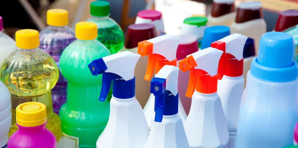 Should You Bulk Buy Cleaning Supplies?