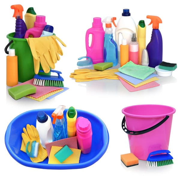 How to Choose the Right Janitorial Products for Your Needs