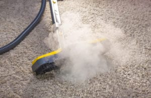 What Can You Clean with a Steam Cleaner?