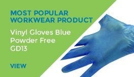 Most Popular Workwear Product