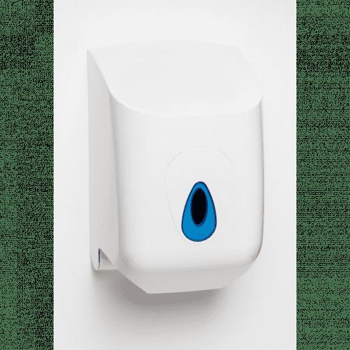 Modular Centre-Feed Plastic Paper Towel Dispenser