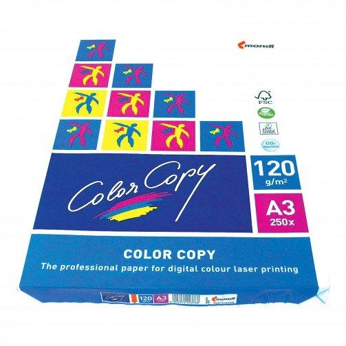 Color Copy FSC A3 120gm Pk250 CCW1030