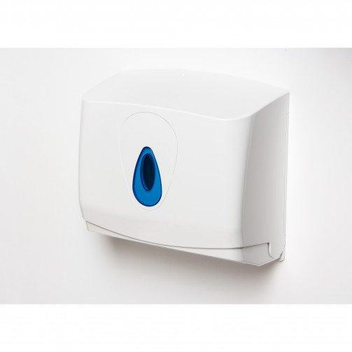 Modular Mini Plastic Paper Towel Dispenser