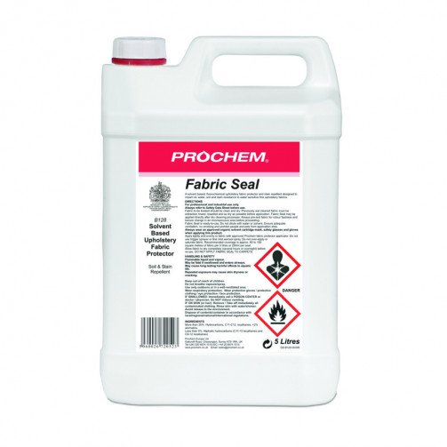 Prochem Fabric Seal 5 Litres