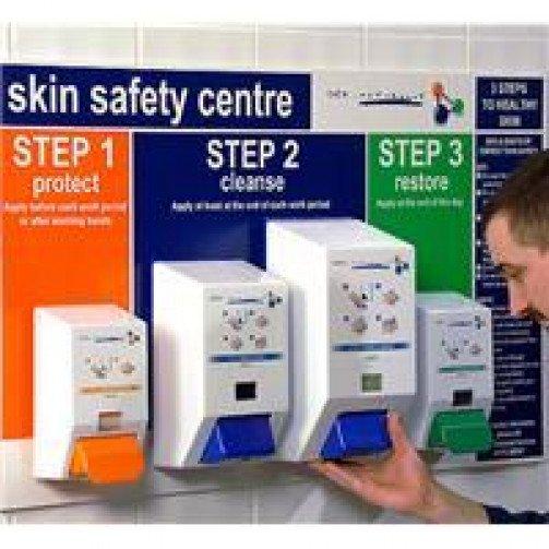 Deb Naturally Skin Safety Centre