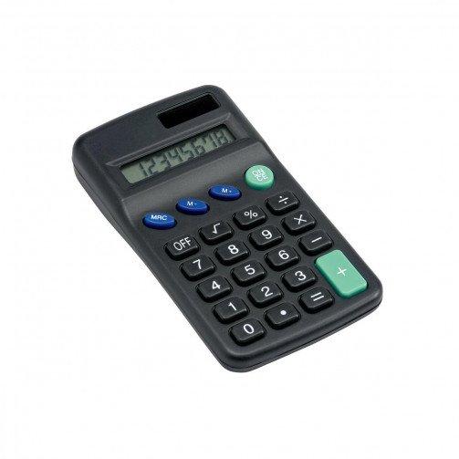5 Star Office Pocket Calculator