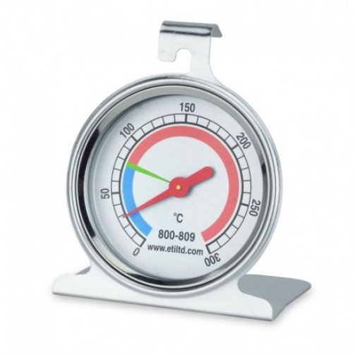 Oven Thermometer with ø55mm Dial