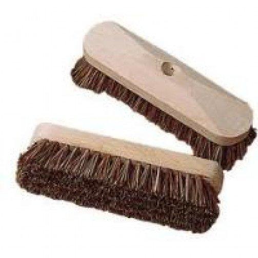 Wooden Deck Scrub