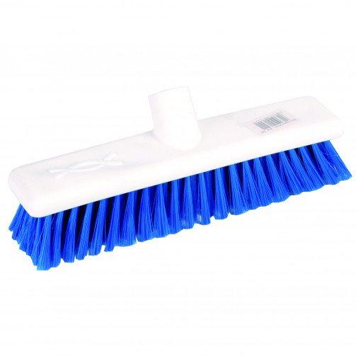 "Hygiene Broom Head Soft 12"""