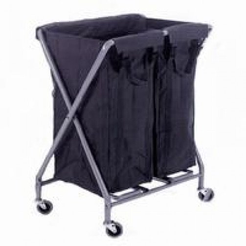 Numatic Servo-X Laundry Trolley