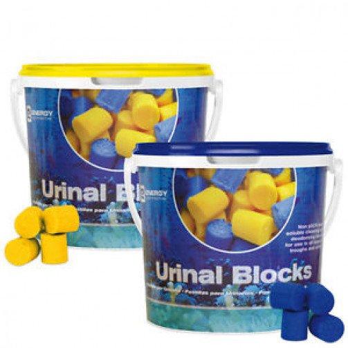 Urinal Blocks 3kg - approx 150 blocks