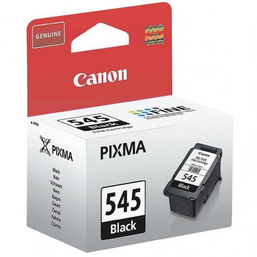 Canon PG-545 Blk Ink Cartridge 8287B001
