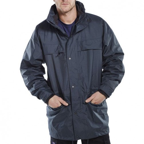 Mowbray 3 in 1 Jacket with Detachable Fleece