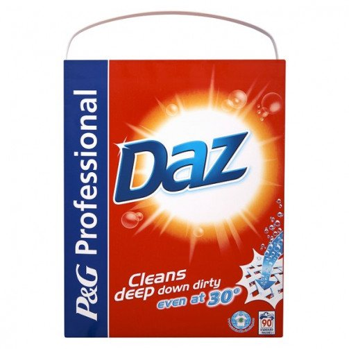 Daz Automatic - 110 wash .