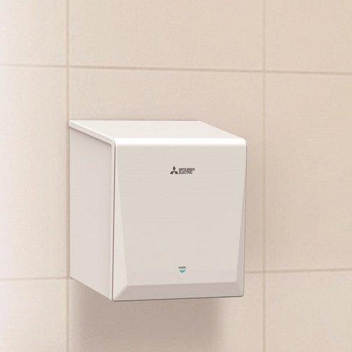 Mitsubishi Jet Towel Smart Lite Hand Dryer