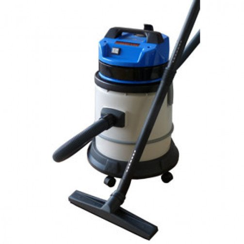Wetmaster 23A HEPA Wet and Dry Tub Vacuum Cleaner