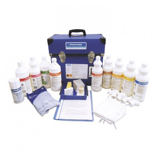 Prochem PSK Spotting Kit PR3401