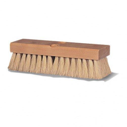 """Carpet Brush 10"""" Tampico"""