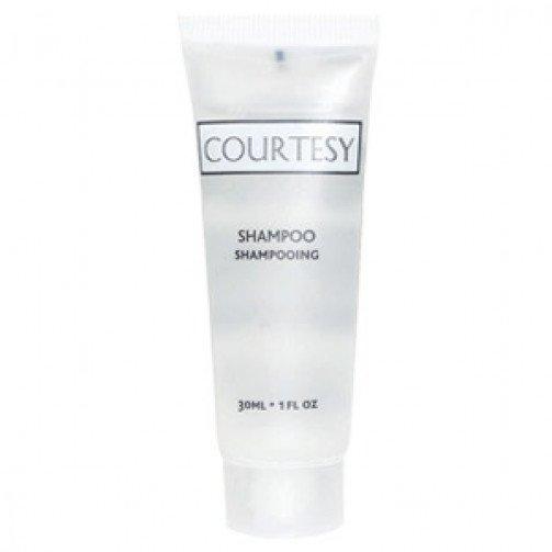 Shampoo 30ml Courtesy x 50