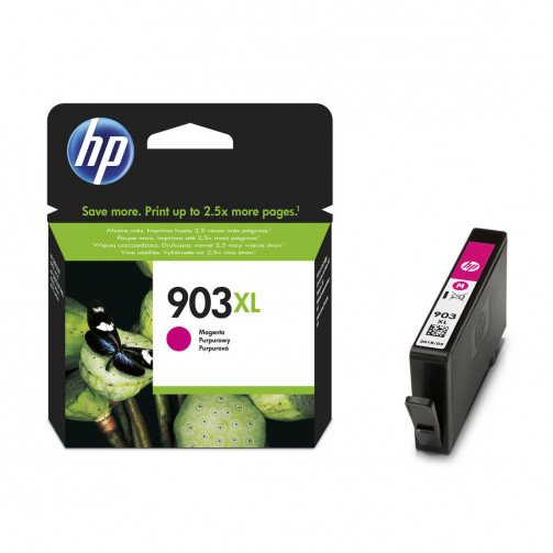HP No.903XL HY IJCart Magenta T6M07AE