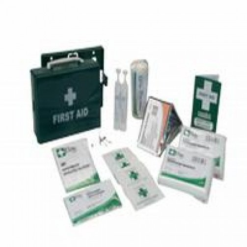 Light Commercial First Aid Kit 32124B