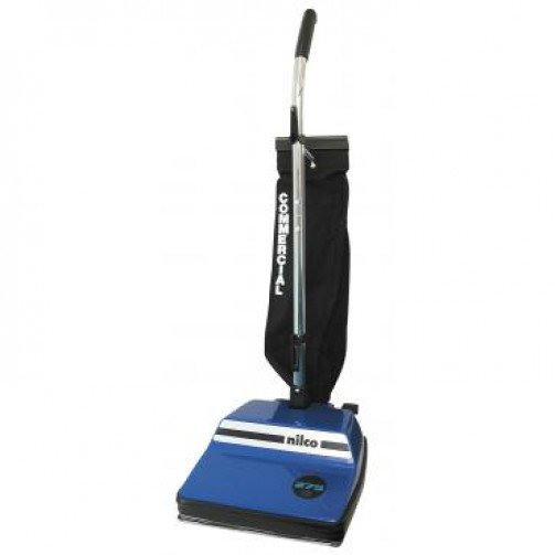 Nilco 275 Commercial Upright Vacuum Cleaner