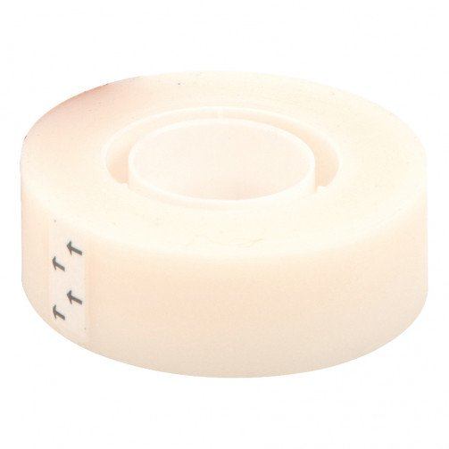 5 Star Invisible Tape 19mmx33m PK8