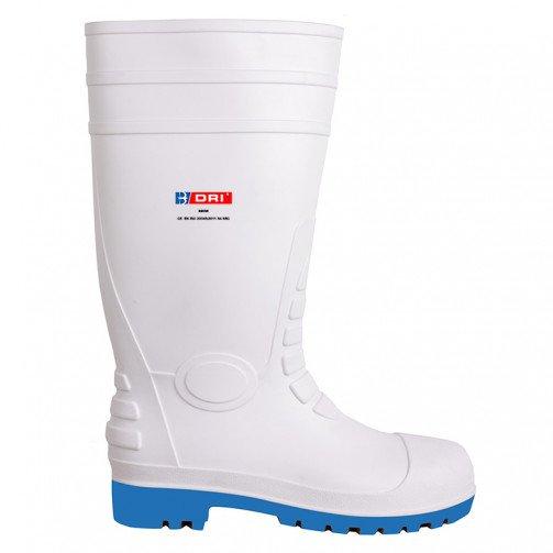 B-Dri Budget White Boot