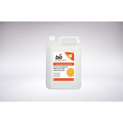 Bio Citra Clean 5 Litres