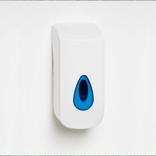 Modular Plastic Bulk Fill Soap Dispenser 900ml