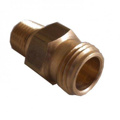 Prochem Nozzle Body Brass 11/16
