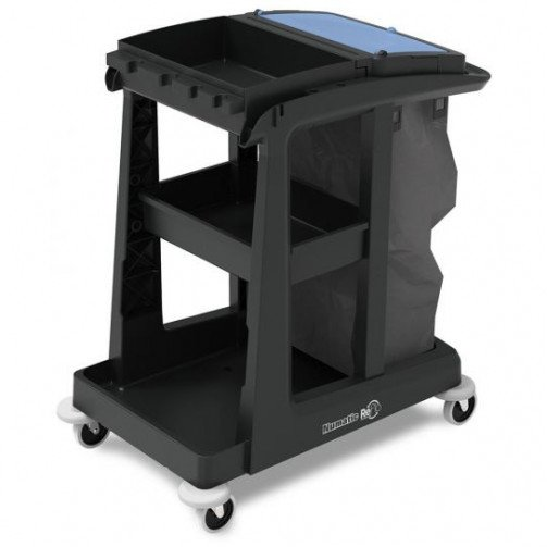 Numatic ECO-Matic Cleaning Trolley EM-1