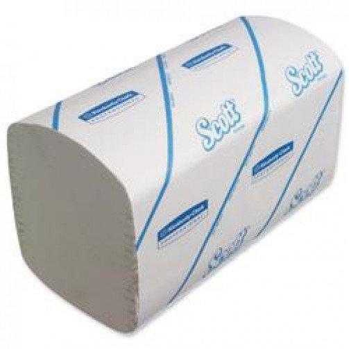 Kimberly-Clark Scott Performance Hand Towels-6679