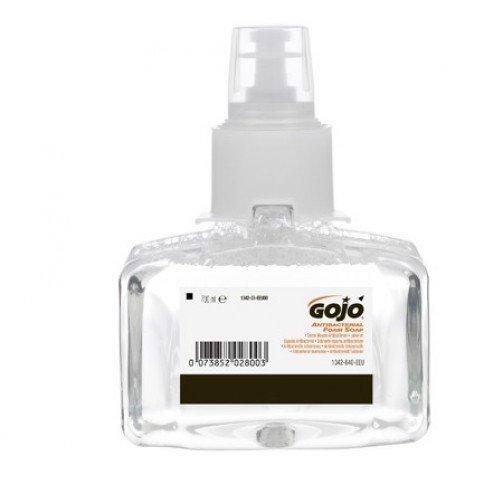 Soap - Gojo Antibac Foam Hand Wash - 3x700ml