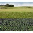 Groundsafe Natural Rubber Mat 100cm x 150cm