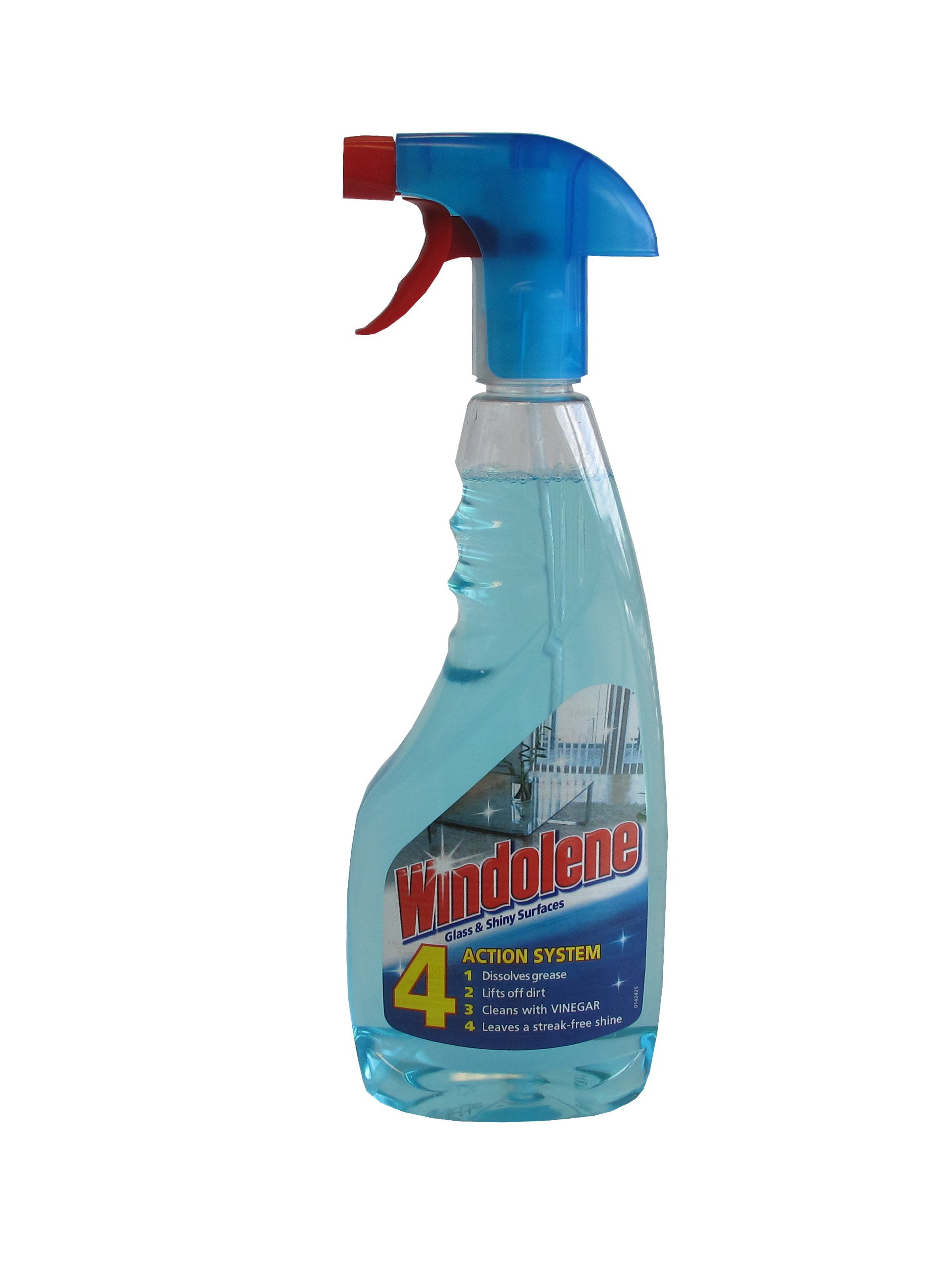 Windolene Glass Surface Cleaner 500ml Janitorial Direct Ltd