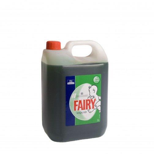 Fairy Detergent  5 Litre