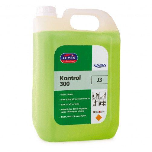 Kontrol Disinfectant- Lime 5 Litre