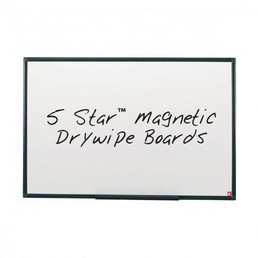 5 Star Office Mag Brd 1200X900