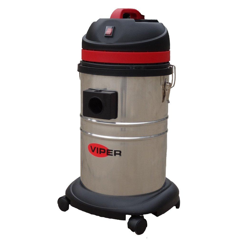 Viper Wet Dry 35 Litre Vacuum LSU135