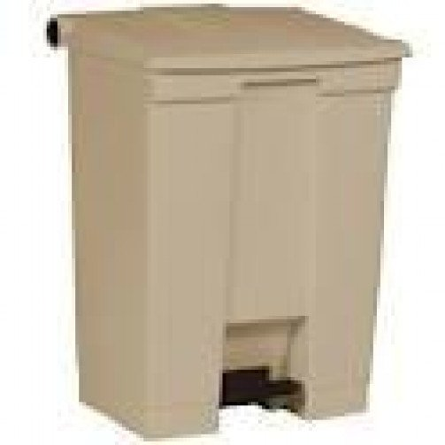 Pedal Step-On Container/Bin 70 Litres