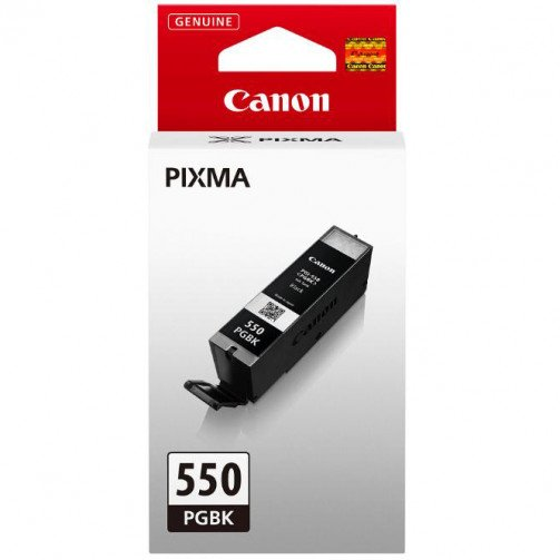 Canon Ink Cartridge Black PGI-550 PGBK
