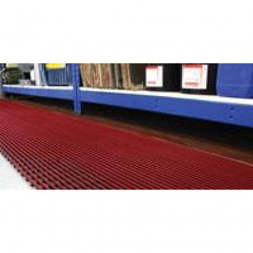 "Interflex PVC Duckboard 16"" x 33 '"