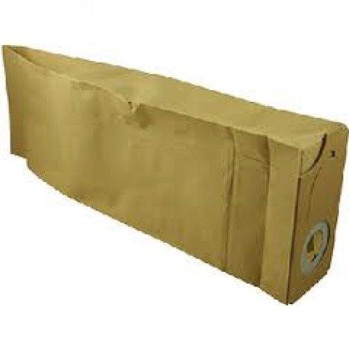 Vacuum Bags Sebo Pack of 8