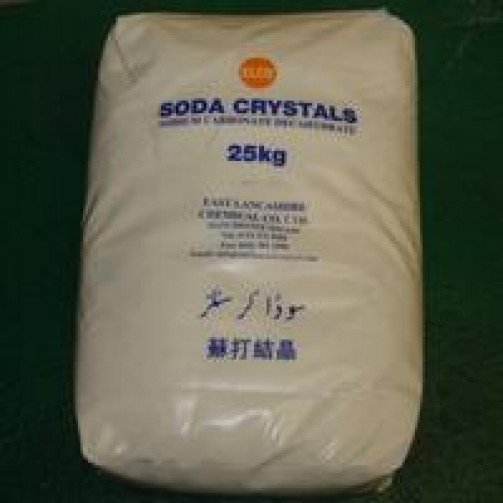Soda Crystals 25K