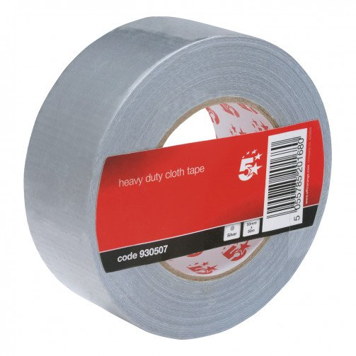 5 Star Cloth Tape 50mmx50M