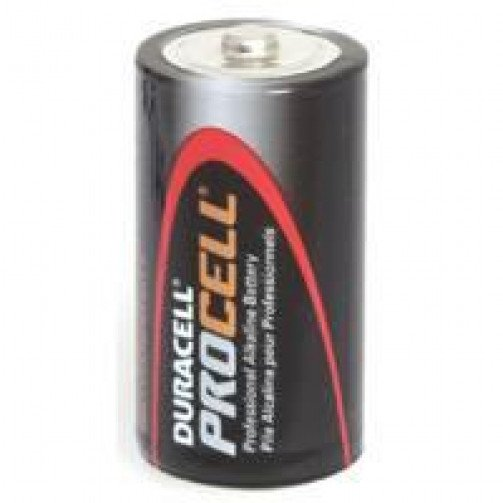 Batteries Duracel Procell  ' C '  x pack of 10