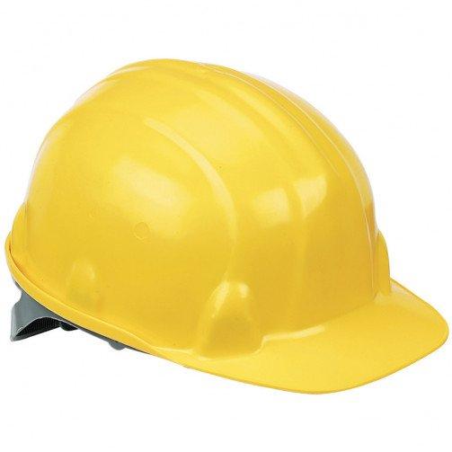 Vented ABS Hard Hat- Slip Ratchet Adjustments BBVSH